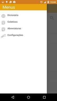 Dicionário Língua Portuguesa screenshot 4