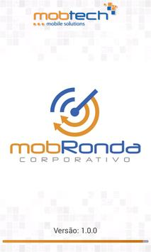 MobRonda Corporativo apk screenshot