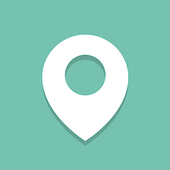 Tracking GPS icon