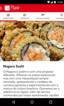 Nagara Sushi apk screenshot
