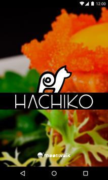 Hachiko poster