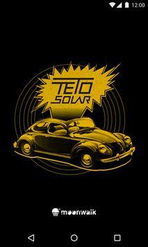 Bar Teto Solar poster