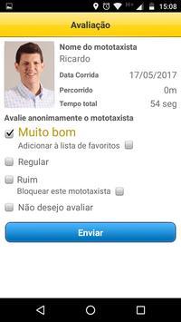 Sabiá Moto screenshot 4