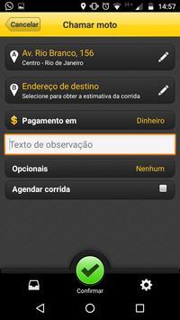 Sabiá Moto screenshot 1
