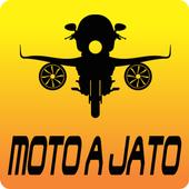Moto a Jato 24h - Aracaju icon