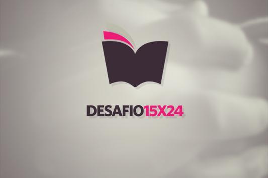 Desafio 15x24 - MMR screenshot 4