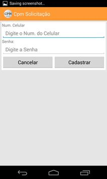 Cpmtracking Ibi apk screenshot