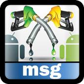 Msg Flex Calc icon