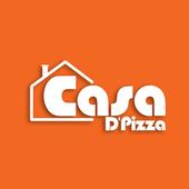 Casa D'Pizza icon