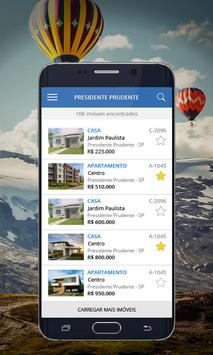 Sfera Imobiliária apk screenshot