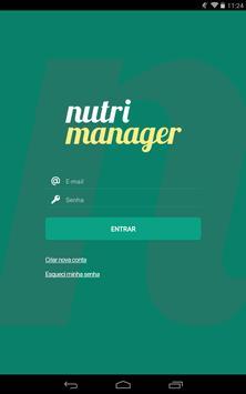 Nutrimanager screenshot 5