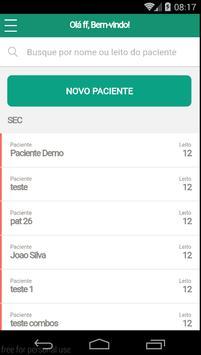 Nutrimanager screenshot 2
