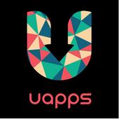 Demonstração uapps Client (Unreleased) icon