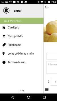 Demonstração uapps Client (Unreleased) apk screenshot