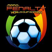 Nano Penalty World Cup icon