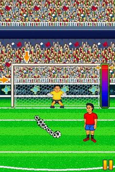 Nano Penalty World Cup apk screenshot
