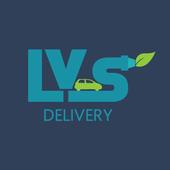 LVS Delivery icon