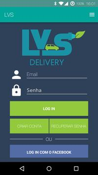 LVS Delivery apk screenshot