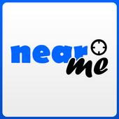 NearMe icon