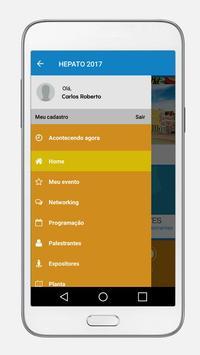 Hepato 2017 screenshot 1