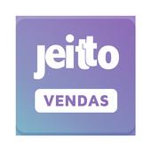 Jeitto Vendas icon