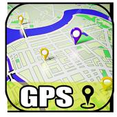 Fake GPS Location Ingress icon