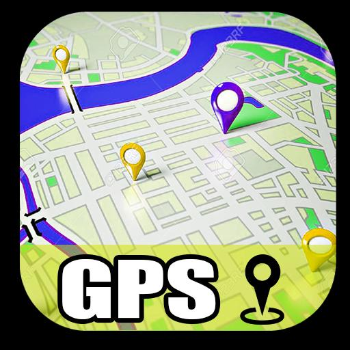 Fake GPS Location Ingress for Android - APK Download