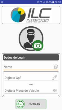 ILC Integrator screenshot 1