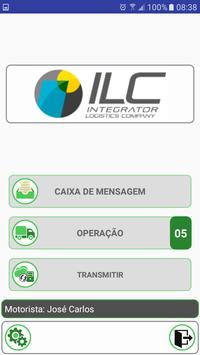 ILC Integrator screenshot 2