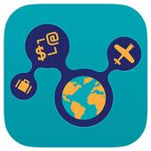 NetMiles icon
