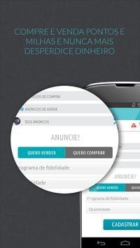 NetMiles apk screenshot