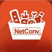 Netconv Delivery icon