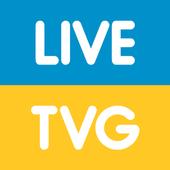 Live TVG icon