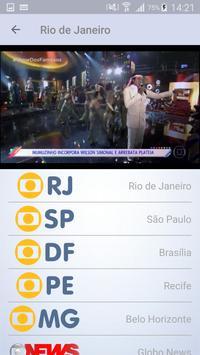 Live TVG screenshot 2