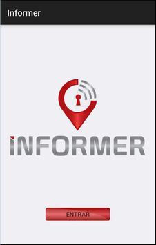 Informer (Unreleased) poster