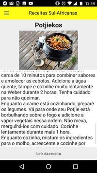 Mostra Vip 2017 - Culinária screenshot 1