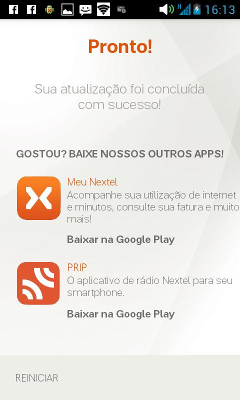 Nextel 99 For Android Apk Download