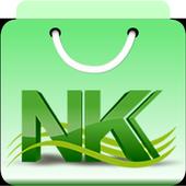NK DISTRIBUIDORA icon