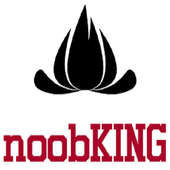 noobKING icon
