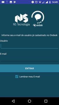 NS Tecnologia - Suporte screenshot 1