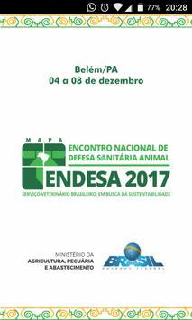 ENDESA 2017 poster