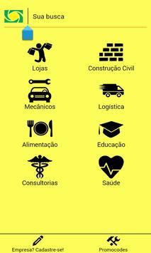 Comércio Engenheiro Coelho poster