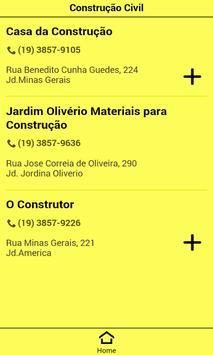 Comércio Engenheiro Coelho apk screenshot
