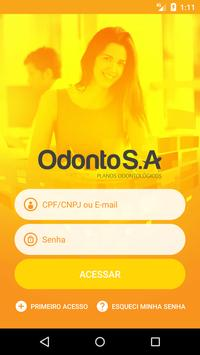 Odonto SA poster