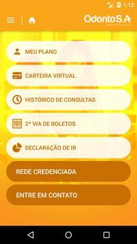 Odonto SA apk screenshot