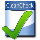 Cleancheck icon