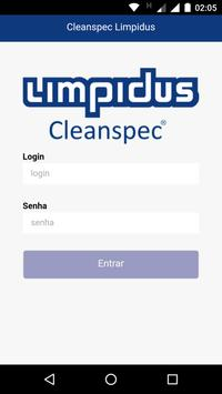 Cleanspec apk screenshot