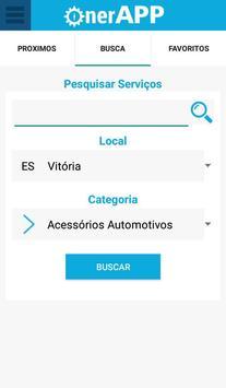 OnerApp screenshot 3