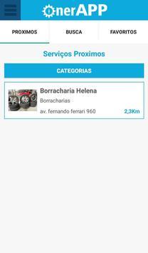 OnerApp screenshot 4