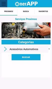 OnerApp screenshot 9